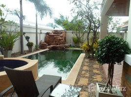 4 Bedrooms Villa for sale in Nong Prue, Pattaya Island View House With Pool