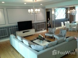 4 Bedrooms Property for rent in Khlong Toei Nuea, Bangkok Royce Private Residences