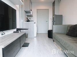 1 Bedroom Condo for sale in Bukkhalo, Bangkok Ideo Sathorn - Thaphra