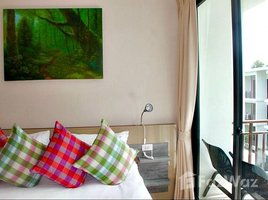 Studio Apartment for rent in Rawai, Phuket The Title Rawai Phase 3