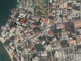N/A ที่ดิน ขาย ใน เมืองพัทยา, พัทยา Pratumnak 627 Sqw Land For Sale