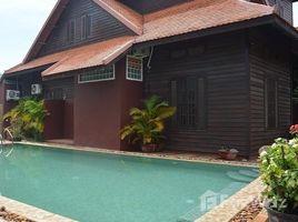 暹粒市 Sala Kamreuk Classical and Marvelous 6 – Bedroom Villa for Sale 6 卧室 别墅 售