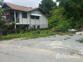 N/A Land for sale in Bang Chak, Bangkok Punnawithi Land For Sale