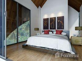 3 ห้องนอน วิลล่า ขาย ใน มะเร็ต, เกาะสมุย Nakara Villa