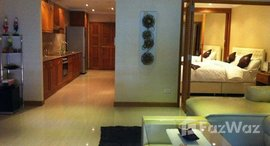 Available Units at Executive residence 3