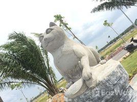 N/A Land for sale in An Dien, Binh Duong Cần bán gấp lô góc Mega City 1 diện tích 167,5 m2 giá bán 1,52 tỷ. LH chính chủ: 034.777.4465