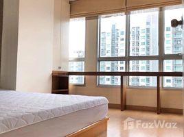 1 Bedroom Condo for rent in Chantharakasem, Bangkok Life at Ratchada