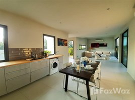 3 Bedrooms Villa for sale in Wang Phong, Hua Hin Brand New Modern Style Villa For Sale In Wong Pong