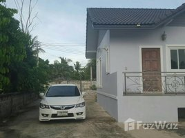 2 Bedrooms House for sale in Nong Prue, Pattaya Chaiyaporn Withi