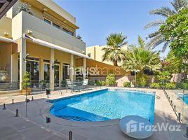 Вилла, 3 спальни на продажу в Saheel, Дубай EXCLUSIVE | Fully Upgraded | Backing the Park