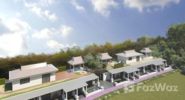 Available Units at Jasmine Hills Service Townhouse