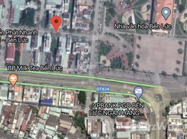 N/A Land for sale in Ben Luc, Long An Bán đất khu dân cư Mai Thị Non thị trấn Bến Lức Long An Giá bán: 2tỷ.