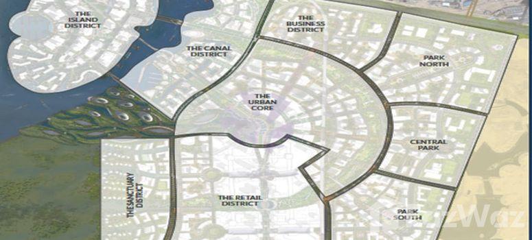 Master Plan of Creekside 18 - Photo 2