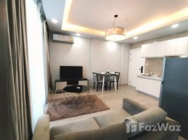 1 Bedroom Apartment for rent in Chang Phueak, Chiang Mai The 8 Condominium