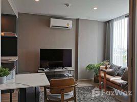 1 Bedroom Condo for sale in Khlong Tan Nuea, Bangkok The Teak Sukhumvit 39