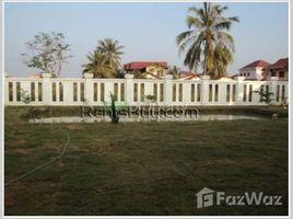 万象 6 Bedroom House for rent in Chanthabuly, Vientiane 6 卧室 房产 租
