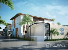 3 Bedrooms Townhouse for sale in Kamala, Phuket AP Nest By AP Grand Residence