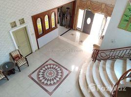 6 Bedrooms House for sale in Citeureup, West Jawa Bogor, Jawa Barat