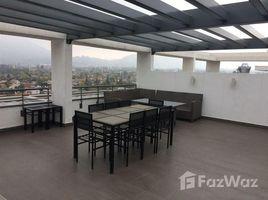 1 Habitación Apartamento en alquiler en Santiago, Santiago Vitacura