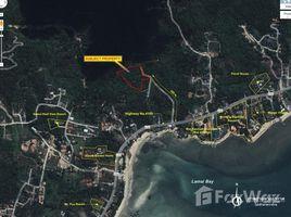 N/A Land for sale in Maret, Koh Samui Land For Sale At Maret
