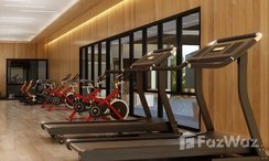 Photos 2 of the Communal Gym at Palm Ville Khuang Sing Intersection-Chotana Rd.