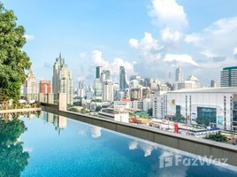 3 Bedrooms Condo for sale in Si Lom, Bangkok The Infinity