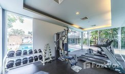 Photos 1 of the Communal Gym at Double Tree Residence