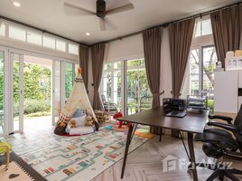 4 Bedrooms House for sale in Suthep, Chiang Mai Nantawan Serene Lake