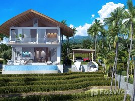 3 Bedrooms Property for sale in Kamala, Phuket Himmapana Villas - Hills