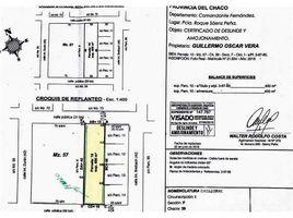 N/A Terreno (Parcela) en venta en , Chaco 31 bis e/ 40 y 42, Cristóbal Colón - Presidente Roque Sáenz Peña, Chaco
