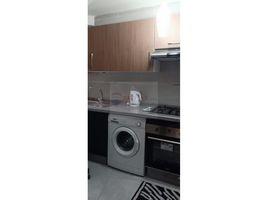 2 غرف النوم شقة للإيجار في NA (Tanger), Tanger - Tétouan Joli appart F3 meublé Iberia