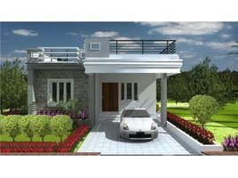 1 Bedroom House for sale in Vijayawada, Andhra Pradesh Rushi Vaatika, Bhargavi Nagar,, Vijayawada, Andhra Pradesh