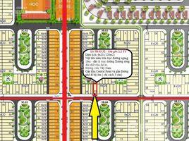 N/A Land for sale in Cam Lap, Khanh Hoa Para Grus - khu đô thị KN paradise, sang nhượng lô đẹp, giá rẻ đợt 1.