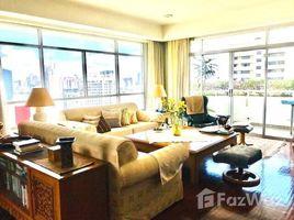 3 Bedrooms Condo for sale in Khlong Tan Nuea, Bangkok La Cascade