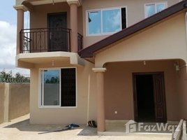 Greater Accra ABOKOBI, Accra, Greater Accra 3 卧室 屋 租