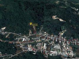 N/A Land for sale in Kamala, Phuket Kamala Hillside 18 Rai Land For Sale