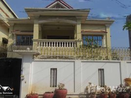 6 Bedrooms House for rent in Tuol Tumpung Ti Muoy, Phnom Penh 6 Bedroom Villa for Rent in Chamkamon