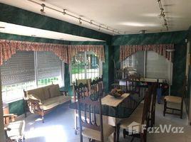 Buenos Aires EL PARAISO al 900, Ingeniero Maschwitz - Gran Bs. As. Norte, Buenos Aires 5 卧室 屋 售