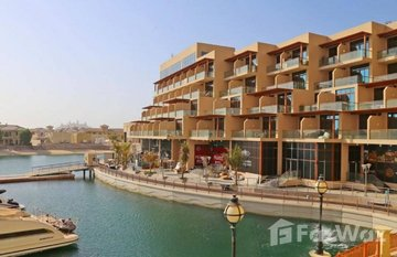 Palm Views East in Marina Residences, Dubai
