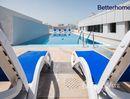2 Bedrooms Apartment for rent at in Al Barsha 1, Dubai - U837696