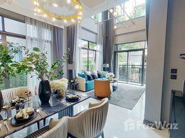 4 Bedrooms House for sale in Bang Chak, Bangkok The Gentry Sukhumvit