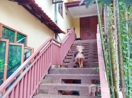 5 Bedrooms Villa for rent in Boeng Tumpun, Phnom Penh Other-KH-78257