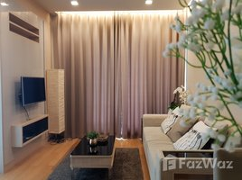 1 Bedroom Condo for sale in Makkasan, Bangkok The Address Asoke