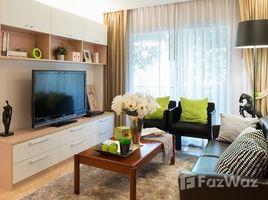 3 Bedrooms Condo for sale in Bang Chak, Bangkok Residence 52