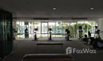 Communal Gym at Ideo Verve Sukhumvit