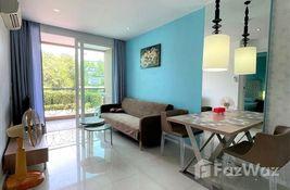 1 bedroom Apartment for sale at Atlantis Condo Resort in Chon Buri, Thailand