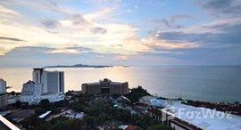 Available Units at Amari Residences Pattaya