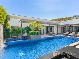 3 Bedrooms Villa for rent in Rawai, Phuket CasaBay