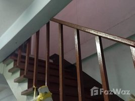 3 Bedrooms Property for sale in Bang Mot, Bangkok Townhouse For Sale