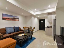 1 Bedroom Condo for rent in Lumphini, Bangkok Aspira Residence Ruamrudee